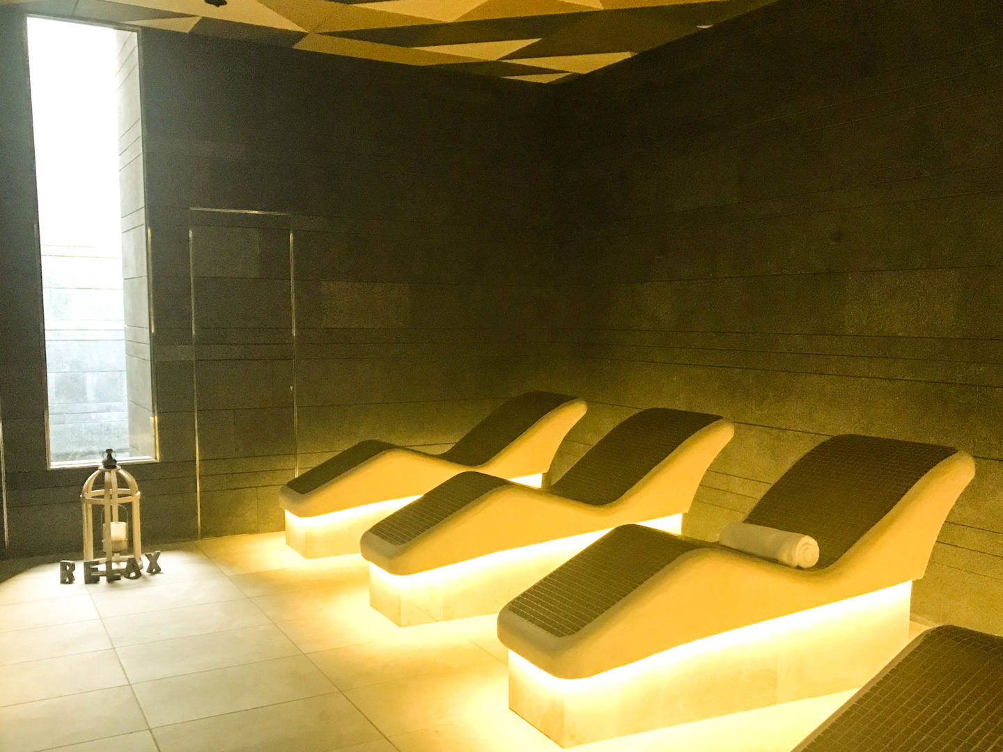 Aequor Spa And Massage, Healing Mind, Body & Soul - Tapas in